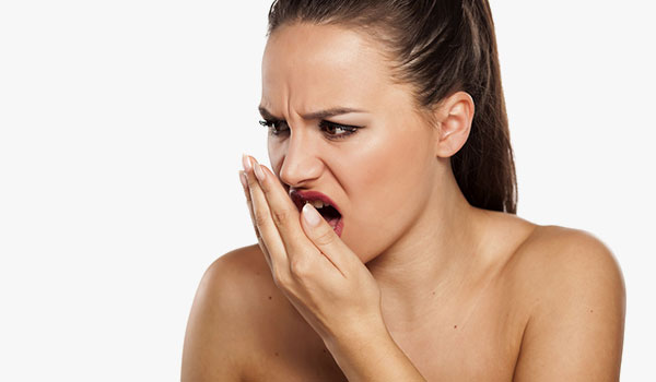 Bad Breath or Halitosis
